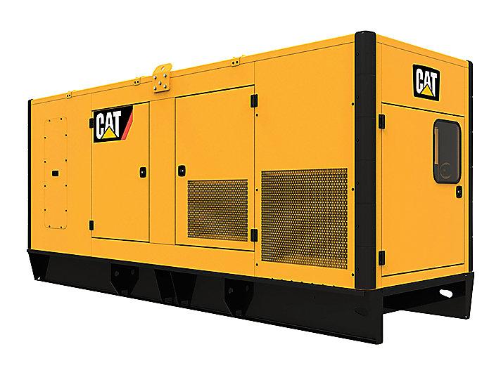 CATERPILLAR C15-550 Generator for sale | Newburn Power Rental